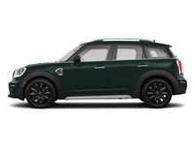 JCW Rebel Green Exclusive