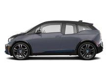 Mineral Grey Metallic w/ BMW i Frozen Blue Accent