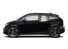 Fluid Black w/ BMW i Frozen Blue Accent