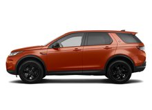 Namib Orange Premium Metallic