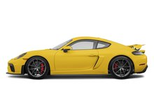 Racing Yellow
