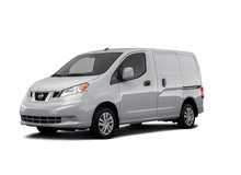 2018 Nissan NV Cargo 2500 SV V8 High Roof