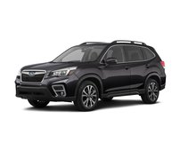 2019 Subaru Forester Limited with EyeSight