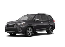 2019 Subaru Forester Touring with EyeSight