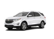 2019 Chevrolet Equinox Premier Diesel AWD