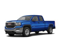2019 GMC Sierra Limited 1500 SLE Double Cab Standard Box
