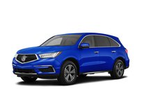 2019 Acura MDX SH-AWD Elite Package 6P