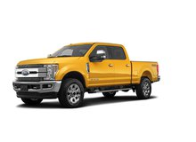 2019 Ford F-350 Super Duty Lariat Crew Cab 176 in DRW