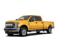 2019 Ford F-350 Super Duty XLT Regular Cab 142 in DRW