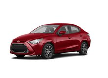 2019 Toyota Yaris Sedan 6AT