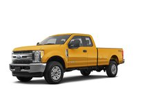 2019 Ford F-350 Super Duty XL Regular Cab 142 in DRW