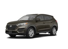 2019 Hyundai Tucson Luxury 2.4 AWD 6AT