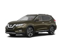 2019 Nissan Rogue S Special Edition AWD