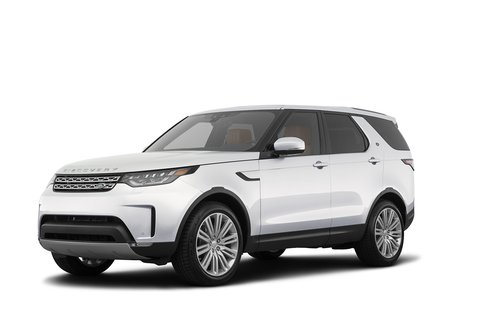 land rover discovery oil change cost