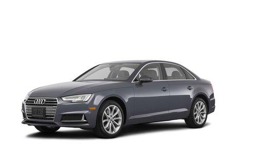 Audi Prix Facture Au Canada Promotions Nouveaux Incitatifs Sur Les