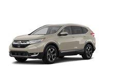2019 Honda CR-V Touring 4WD
