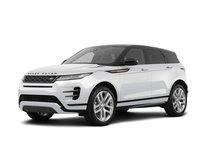 2020 Land Rover Range Rover Evoque P300 R-Dynamic S