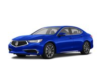 2020 Acura TLX SH-AWD Tech A-Spec