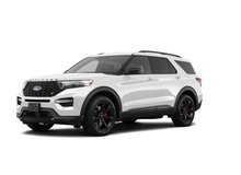 2020 Ford Explorer Limited HEV 4WD