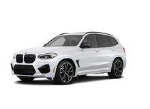 2020 BMW X3 M 4WD SUV