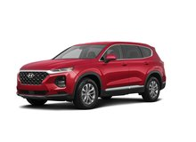2020 Hyundai Santa Fe Preferred Sun & Leather Package 2.4 AWD