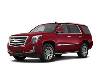 2020 Cadillac Escalade Luxury AWD