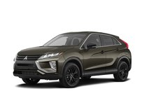 2020 Mitsubishi Eclipse Cross Limited Edition S-AWC