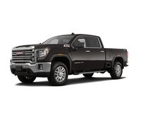 2020 GMC Sierra 2500HD 4x4 Regular Cab Long Box