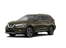2020 Nissan Rogue S Special Edition AWD
