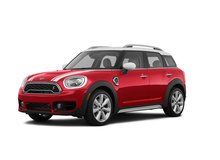 2020 MINI Countryman John Cooper Works ALL4