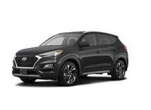 2020 Hyundai Tucson Ultimate 2.4 AWD 6AT