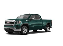 2020 GMC Sierra 1500 Base Regular Cab Long Box