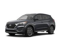 2021 Hyundai Tucson Luxury 2.4 AWD 6AT