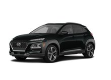 2021 Hyundai Kona Luxury 2.0 AWD 6AT