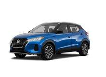 2021 Nissan Kicks 1.6 SV
