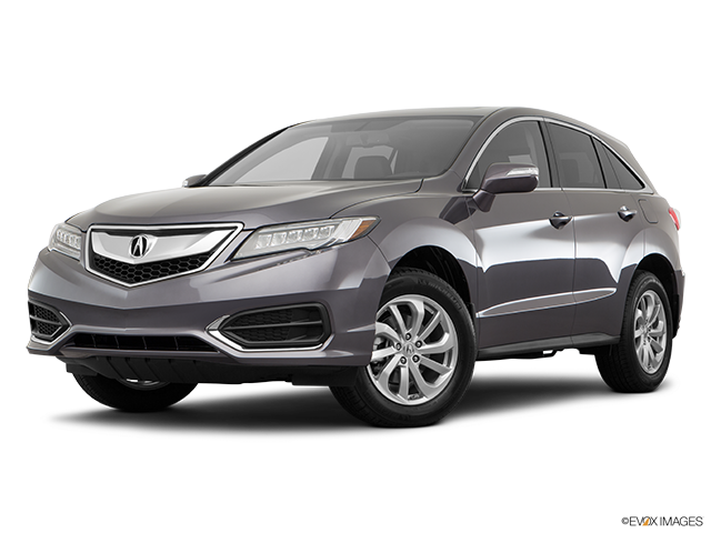 Get the best prices in Canada for the 2017 Acura RDX