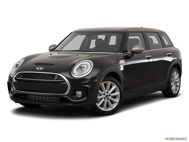 Get The Best Prices In Canada For The 2017 Mini Cooper