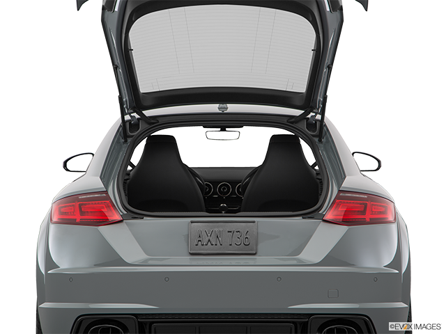 Get the best prices in Canada for the 2018 Audi TT RS