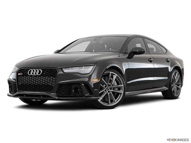 Get The Best Prices In Canada For The 2018 Audi Rs7