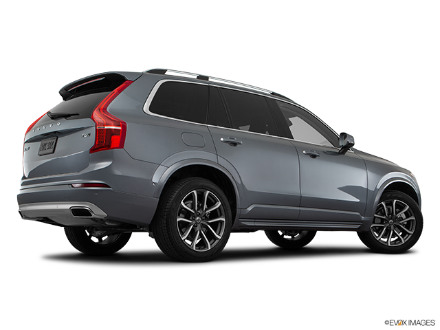 Get the best prices in Canada for the 2018 Volvo XC90