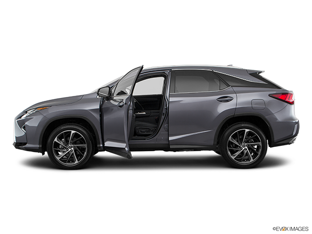 Get the best prices in Canada for the 2018 Lexus RX 350