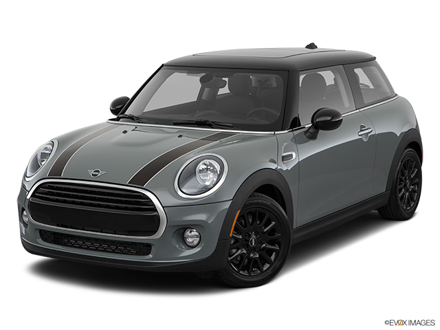 How Much Does A Mini Cooper Cost >> Get The Best Prices In Canada For The 2019 Mini Cooper