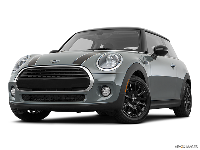 Get The Best Prices In Canada For The 2019 Mini Cooper