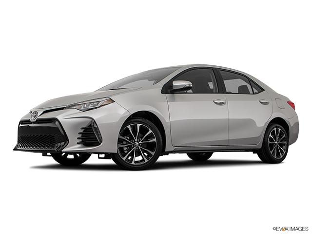 Get The Best Prices In Canada For The 2019 Toyota Corolla Sedan
