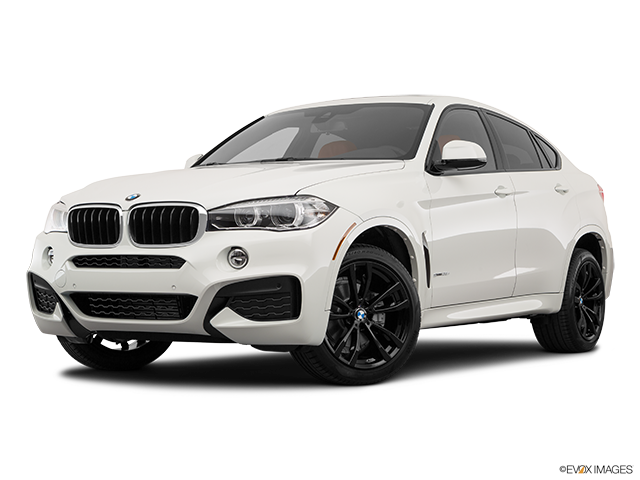 Canada Prices Bmw X6 Canada Price