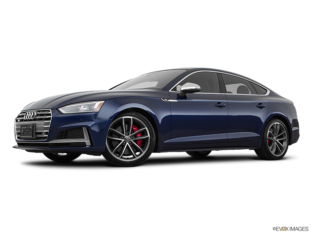 Get The Best Prices In Canada For The 2019 Audi S5 Sportback