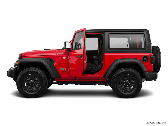 Get The Best Prices In Canada For The 2019 Jeep Wrangler