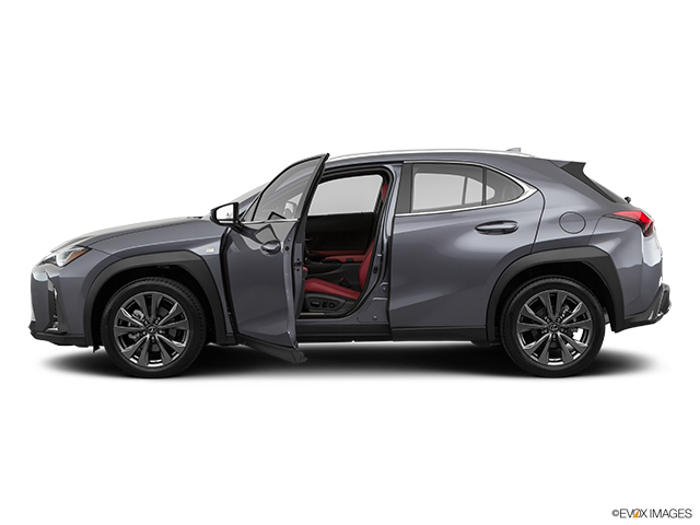 Get The Best Prices In Canada For The 2019 Lexus Ux 250h
