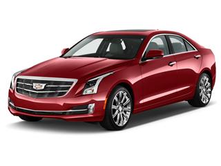 2015 Cadillac ATS 3.6 Premium AWD