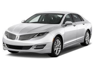 2015 Lincoln MKZ 3.7 Select AWD
